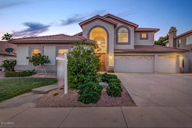 3189 E Desert Willow Road, Phoenix, AZ 85048 (MLS #5994888) :: CANAM Realty Group