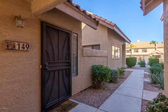 1001 N Pasadena #149, Mesa, AZ 85201 (MLS #5995117) :: The Property Partners at eXp Realty