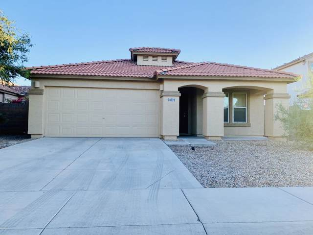 24229 W Tonto Street, Buckeye, AZ 85326 (MLS #5995147) :: Kepple Real Estate Group