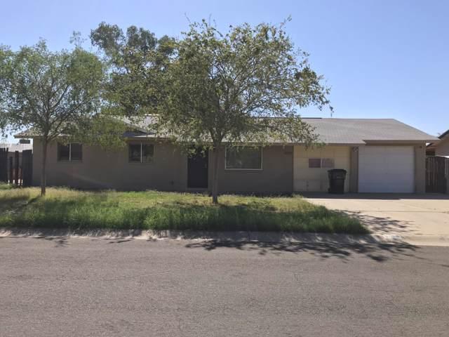 8029 E Juanita Avenue, Mesa, AZ 85209 (MLS #5995156) :: The Pete Dijkstra Team