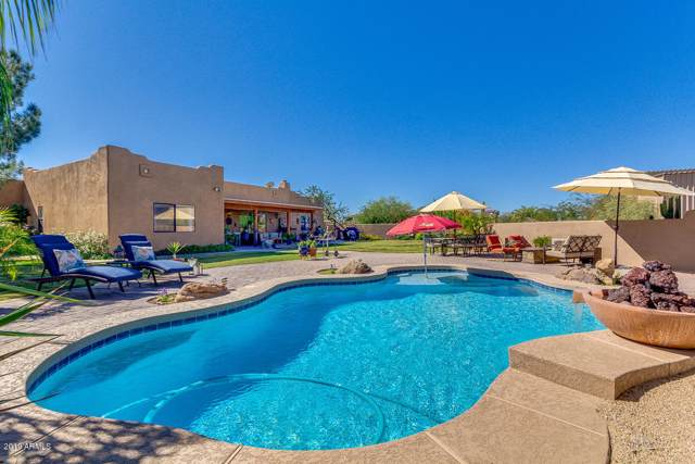 916 W Egret Street, Phoenix, AZ 85086 (MLS #5995526) :: The Daniel Montez Real Estate Group
