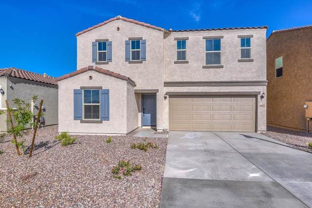 12534 W Palmaire Avenue, Glendale, AZ 85307 (MLS #5995698) :: The Kenny Klaus Team
