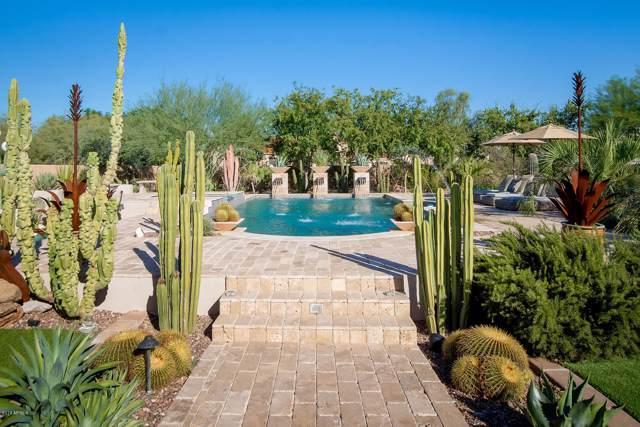 9315 N 58TH Street, Paradise Valley, AZ 85253 (MLS #5995727) :: Lucido Agency