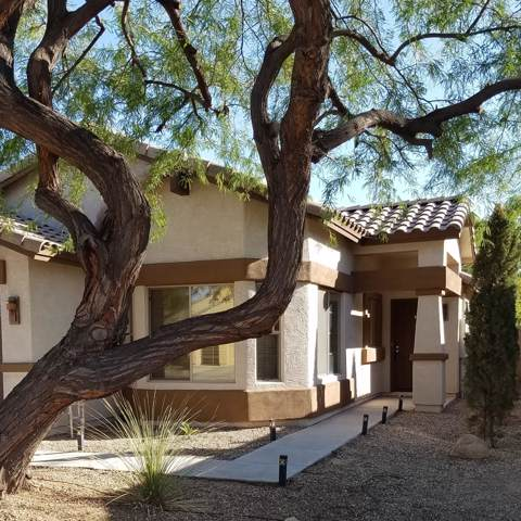 3219 W Saint Kateri Drive, Phoenix, AZ 85041 (MLS #5995777) :: Revelation Real Estate