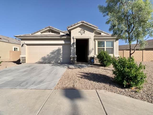 25426 W Heathermoor Drive, Buckeye, AZ 85326 (MLS #5995812) :: The Garcia Group