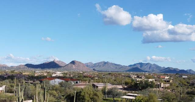 29237 N 76th Street, Scottsdale, AZ 85266 (MLS #5996058) :: Conway Real Estate