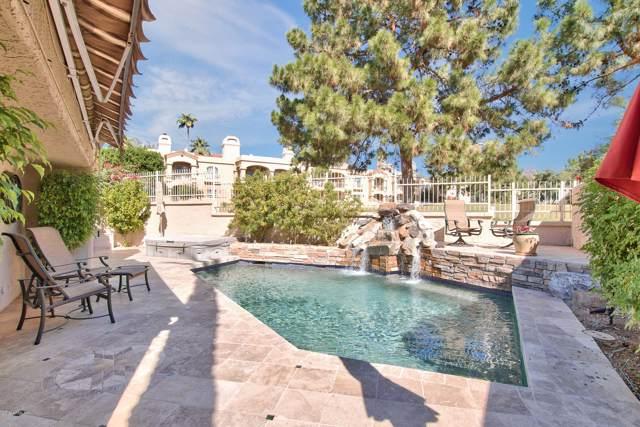 2626 E Arizona Biltmore Circle #33, Phoenix, AZ 85016 (MLS #5996344) :: Brett Tanner Home Selling Team