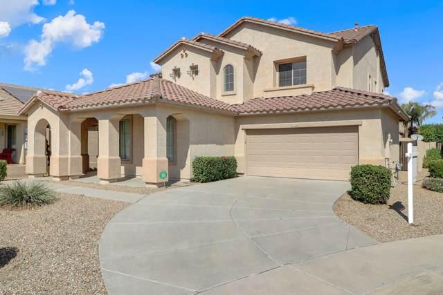15468 W Tasha Circle, Surprise, AZ 85374 (MLS #5996375) :: Revelation Real Estate