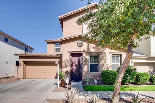 5222 W Odeum Lane, Phoenix, AZ 85043 (MLS #5996404) :: Brett Tanner Home Selling Team