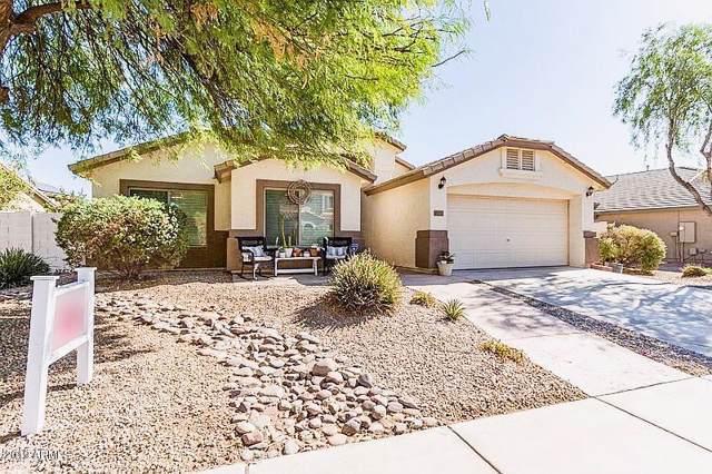 28127 N Pasture Canyon Drive, San Tan Valley, AZ 85143 (MLS #5996426) :: Revelation Real Estate