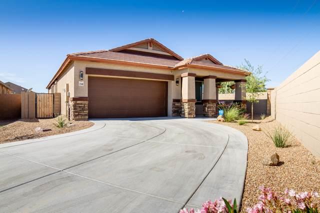 2248 S 235TH Drive, Buckeye, AZ 85326 (MLS #5996428) :: The Garcia Group