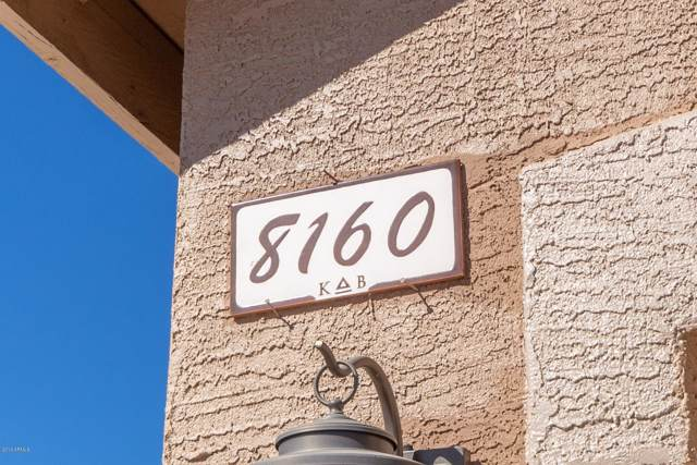 8160 E Osage Avenue, Mesa, AZ 85212 (MLS #5996465) :: Occasio Realty