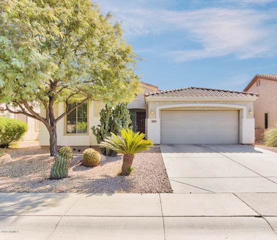 4089 E Mia Lane, Gilbert, AZ 85298 (MLS #5996610) :: Revelation Real Estate