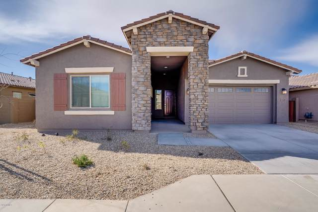 4126 S 97TH Avenue, Tolleson, AZ 85353 (MLS #5996625) :: Arizona Home Group