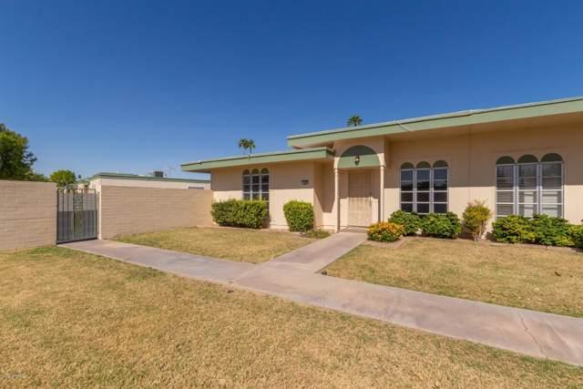 9920 W Lancaster Drive, Sun City, AZ 85351 (MLS #5996676) :: The Ramsey Team