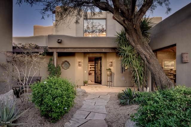 9997 E Hidden Valley Road, Scottsdale, AZ 85262 (MLS #5996696) :: The Kenny Klaus Team