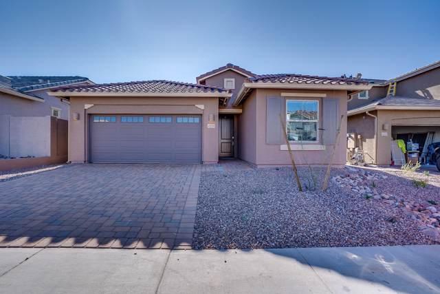 4215 W Bradshaw Creek Lane, New River, AZ 85087 (MLS #5996735) :: The C4 Group