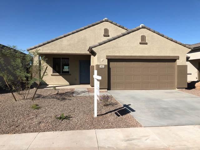 2422 S 73RD Lane, Phoenix, AZ 85043 (MLS #5997038) :: Brett Tanner Home Selling Team