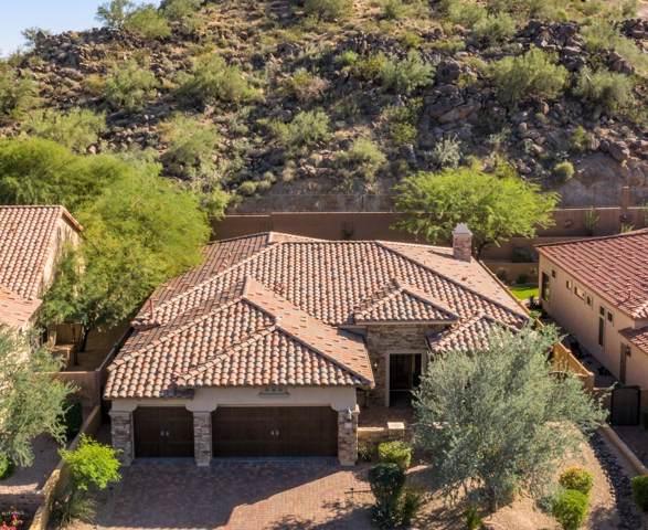 7201 E Sandia Circle, Mesa, AZ 85207 (MLS #5997096) :: Yost Realty Group at RE/MAX Casa Grande