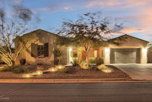 31928 N 127TH Drive, Peoria, AZ 85383 (MLS #5997416) :: Long Realty West Valley