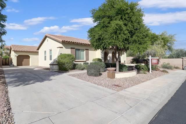 12416 W Dove Wing Way, Peoria, AZ 85383 (MLS #5997439) :: The Kenny Klaus Team