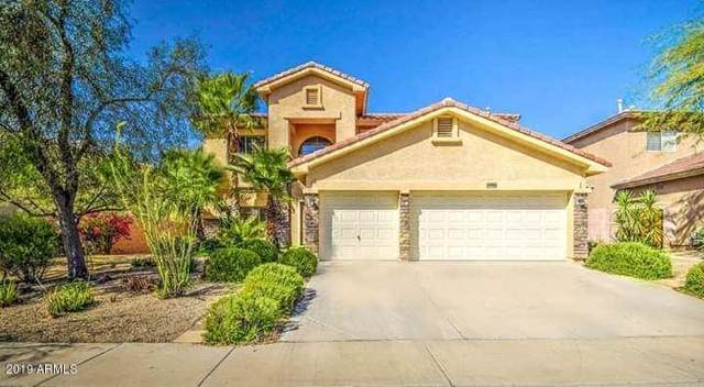 2516 W Barbie Lane, Phoenix, AZ 85085 (MLS #5997510) :: Nate Martinez Team