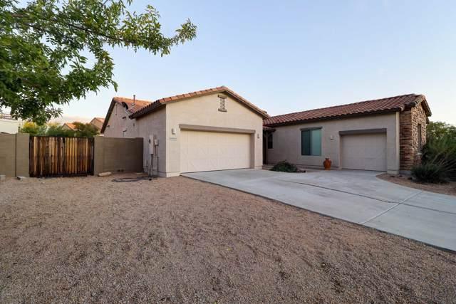 42829 N 45TH Lane, New River, AZ 85087 (MLS #5997525) :: Riddle Realty Group - Keller Williams Arizona Realty