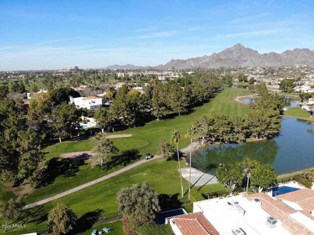 5206 N 31ST Place, Phoenix, AZ 85016 (MLS #5997555) :: The Kenny Klaus Team