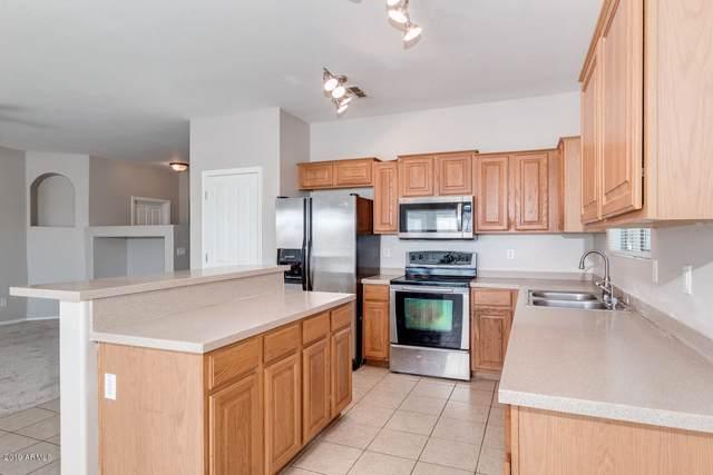 1003 E Blue Spruce Lane, Gilbert, AZ 85298 (MLS #5997586) :: Riddle Realty Group - Keller Williams Arizona Realty