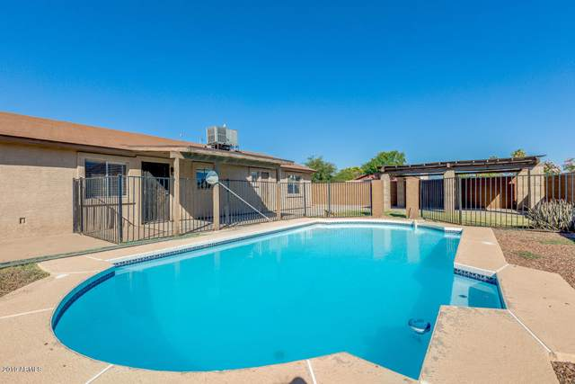 843 N 61ST Avenue, Phoenix, AZ 85043 (MLS #5997666) :: The Kenny Klaus Team