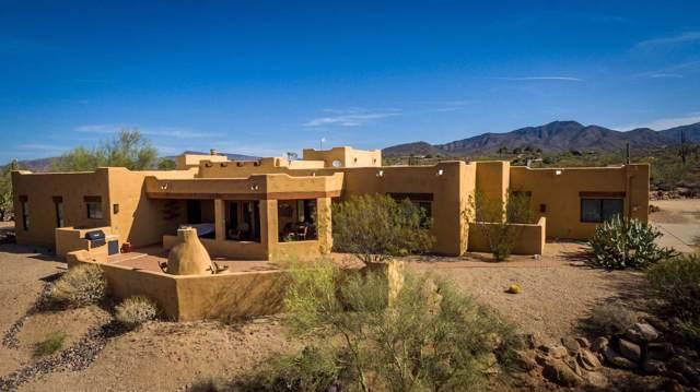 37646 N Dream Street, Carefree, AZ 85377 (MLS #5997949) :: The Laughton Team