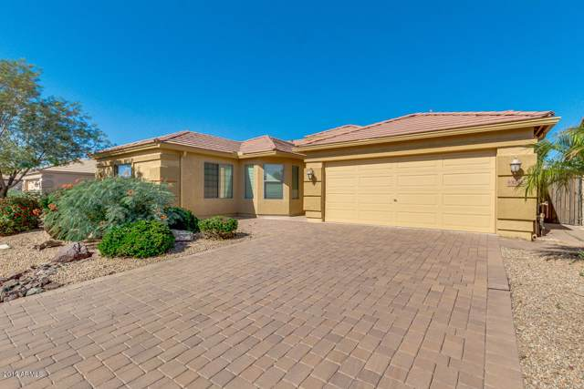 43242 W Mccord Drive, Maricopa, AZ 85138 (MLS #5997951) :: Revelation Real Estate