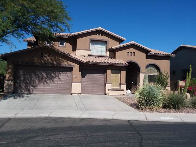 2946 W Sousa Drive, Anthem, AZ 85086 (MLS #5997974) :: The Daniel Montez Real Estate Group