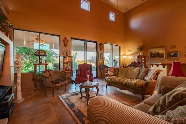 56214 N Vulture Mine Road, Wickenburg, AZ 85390 (MLS #5997975) :: Conway Real Estate