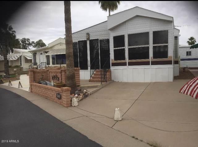 2240 S Klamath Avenue, Apache Junction, AZ 85119 (MLS #5997980) :: The Kenny Klaus Team