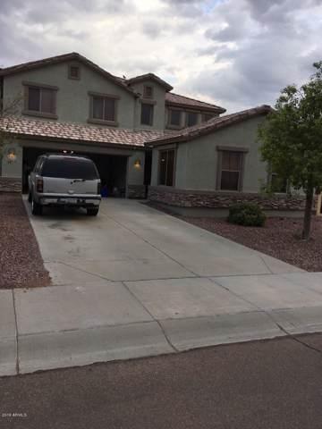 15052 W Melvin Street, Goodyear, AZ 85338 (MLS #5997985) :: The Kenny Klaus Team