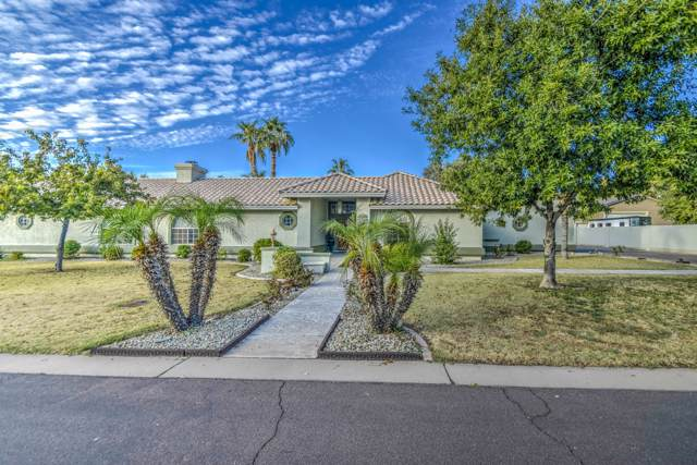 19326 E Silver Creek Lane, Queen Creek, AZ 85142 (MLS #5998114) :: The Kenny Klaus Team