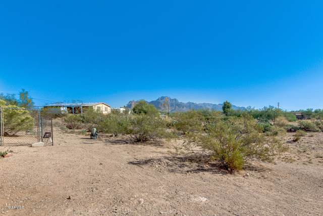 1615 E Scenic Street, Apache Junction, AZ 85119 (MLS #5998130) :: Brett Tanner Home Selling Team