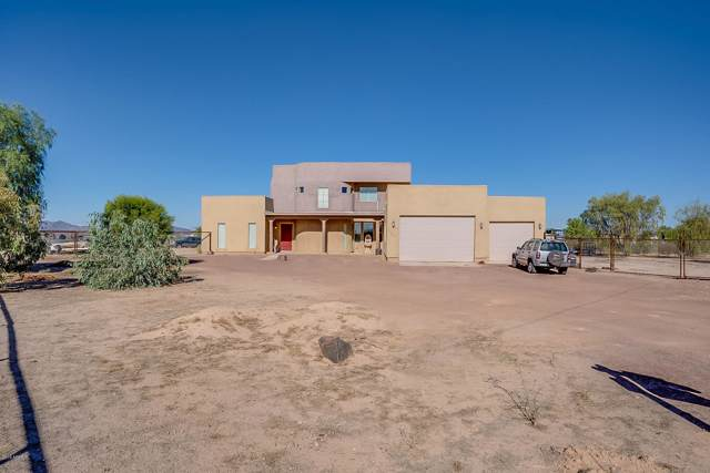 2704 S 365TH Avenue, Tonopah, AZ 85354 (MLS #5998173) :: The Property Partners at eXp Realty