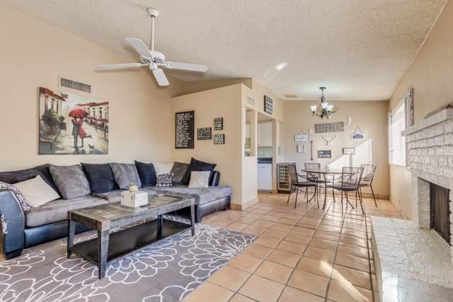 421 E Marco Polo Road, Phoenix, AZ 85024 (MLS #5998431) :: Riddle Realty Group - Keller Williams Arizona Realty