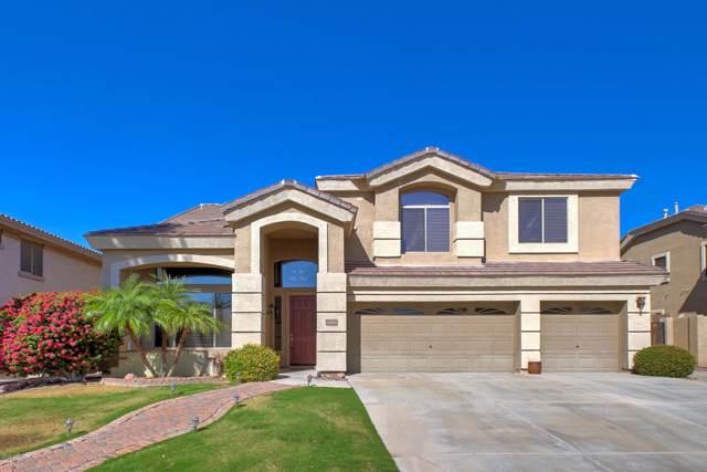 6874 W Avenida Del Rey Avenue, Peoria, AZ 85383 (MLS #5998433) :: Howe Realty