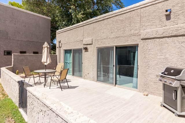 7679 E Pleasant Run, Scottsdale, AZ 85258 (MLS #5998799) :: Riddle Realty Group - Keller Williams Arizona Realty