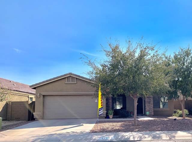 42145 W Rojo Street, Maricopa, AZ 85138 (MLS #5998831) :: Revelation Real Estate