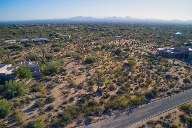 9701 E Happy Valley Road, Scottsdale, AZ 85255 (MLS #5998841) :: Arizona Home Group