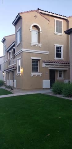 1311 S Owl Drive, Gilbert, AZ 85296 (MLS #5999076) :: The Laughton Team