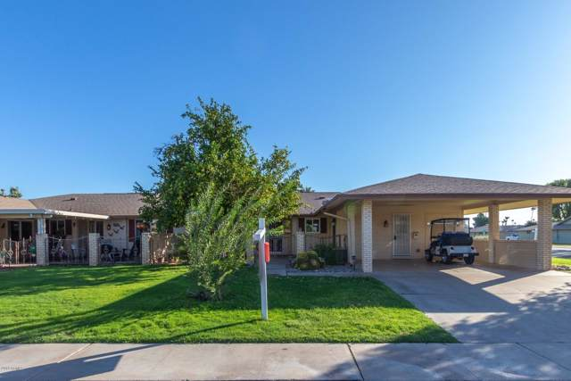 10602 W Roundelay Circle, Sun City, AZ 85351 (MLS #5999241) :: The Results Group