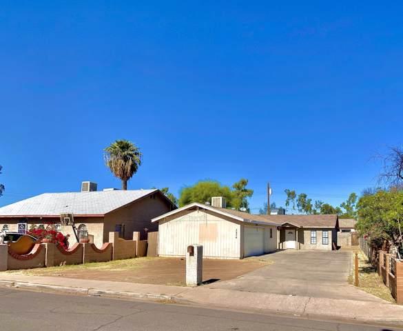 3834 W Latham Street, Phoenix, AZ 85009 (MLS #5999275) :: The Kenny Klaus Team