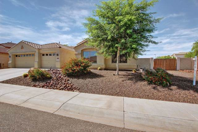 2111 W Caleb Road, Phoenix, AZ 85085 (MLS #5999288) :: The Laughton Team