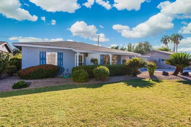 1019 E Vermont Avenue, Phoenix, AZ 85014 (MLS #5999427) :: Brett Tanner Home Selling Team