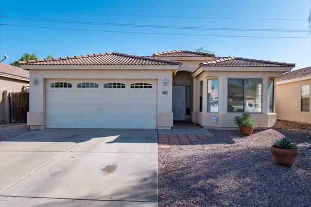 2625 N 107TH Drive, Avondale, AZ 85392 (MLS #5999465) :: Occasio Realty